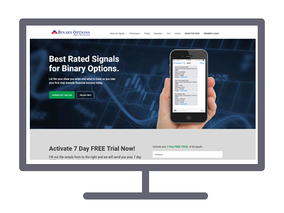 Binary Matrix Pro Review   Read this BEFORE Signing Up  Binary Options Signals